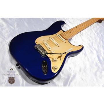 Fender Custom Shop 2002 Classic Player Stratocaster Upgrade V Used #g1216
