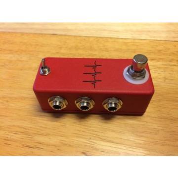 JHS Mini Triple Tap Tempo Pedal