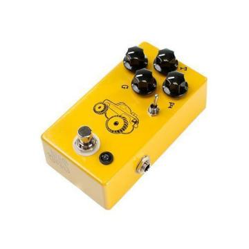 JHS Pedals Four Wheeler Bass Fuzz USED