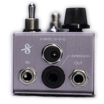 Brand New Supro Boost Overdrive Guitar Effect Pedal