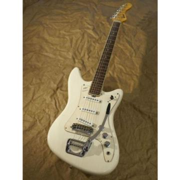 VOX 【USED】 Spitfire guitar From JAPAN/456