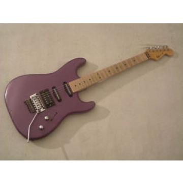 80's CHARVEL FAT STR*T - made in USA