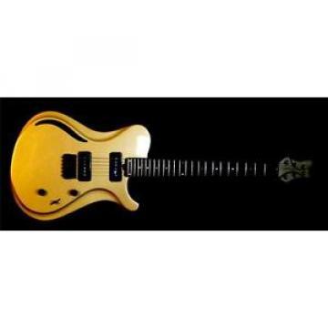 """BRUBAKER CUSTOM GUITAR HAND BUILT BY KEVIN BRUBAKER 2001 K-4 """"Nashville"""" PROTOTY"""