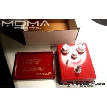 MDMA Effects Boss DS-1 JHS type Synth Mod ds1 fuzz noise maker Distortion Octave