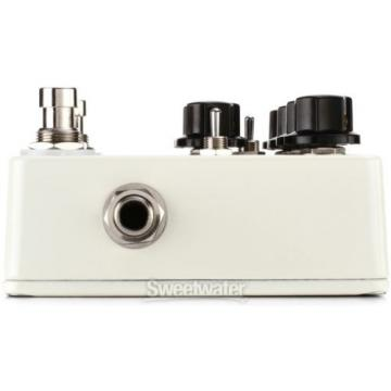 JHS Double Barrel 2-in-1 Dual Overdrive Pedal