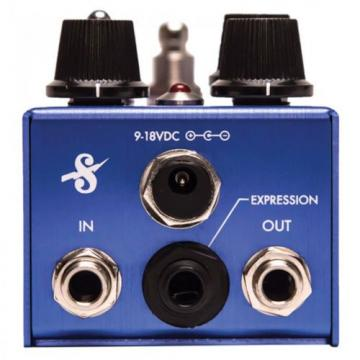 Supro Drive Pedal - Guitar Effects Pedal