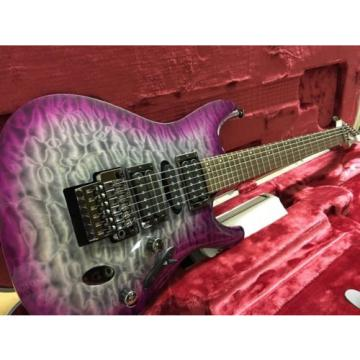 Ibanez S5570 QDPD Made In Japan !! Prestige