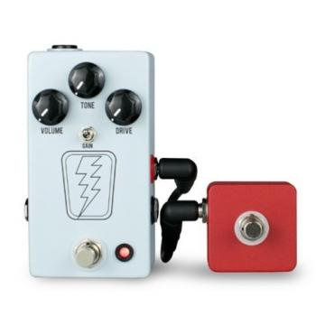 JHS Pedals Red Remote ~ Authorised Dealer