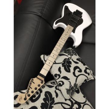 JACKSON Adrian Smith Signature SDX E-Gitarre