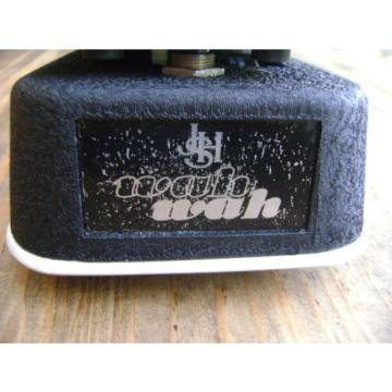 Jen Cry baby wah guitar pedal
