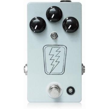 JHS Pedals SuperBolt Overdrive Pedal NEW! FREE 2-DAY DELIVERY!!!