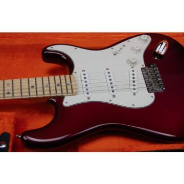 New 2017 Fender Custom Shop Robin Trower Stratocaster Custom Shop Only 7lbs 7oz