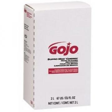 Gojo 315-7282-04 2000Ml Gojo Supro Max Cherry Hand Cleaner. Best Price