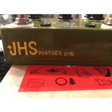 JHS Panther CUB V1.5 Handpainted!