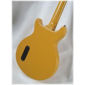 DILLION TV yellow LP junior ( one left ! )