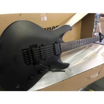 NOS Jackson Chris Broderick Flat Black Megadeth!