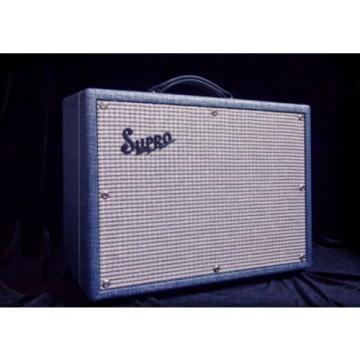 Supro Royal Reverb Guitar Amp