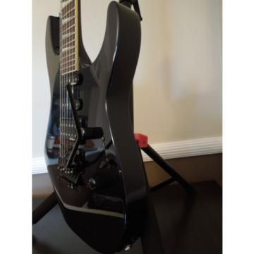 1995 Jackson Professional Soloist XL MIJ Set-Neck Guitar Midnight Blue OHSC