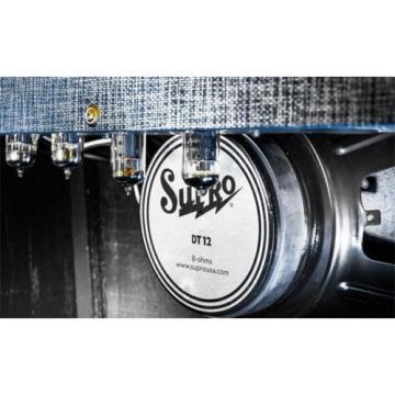SUPRO 1624T DUAL-TONE GUITAR AMPLIFIER
