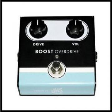 Jet City Amplification JHS Boost Overdrive Guitar Effects Pedal  Jet City 333