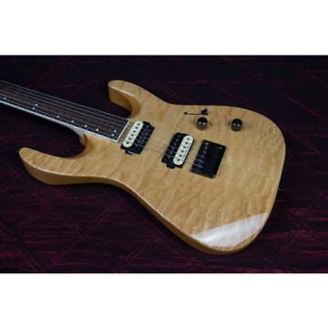 jackson Jackson Pro Dinky DK2HT Electric Guitar Natural