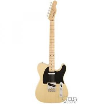 Fender Limited Edition American Vintage '52 Telecaster Guitar Korina 0171510768