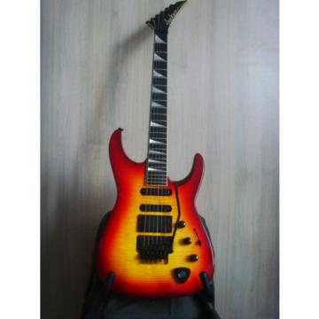 JACKSON FUSION PRO XL 1991 MIJ ELECTRIC GUITAR
