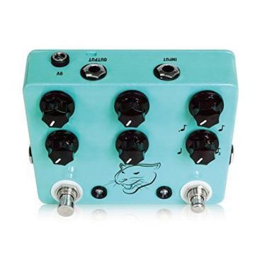 JHS Pedals Analog Delay Panther Cub