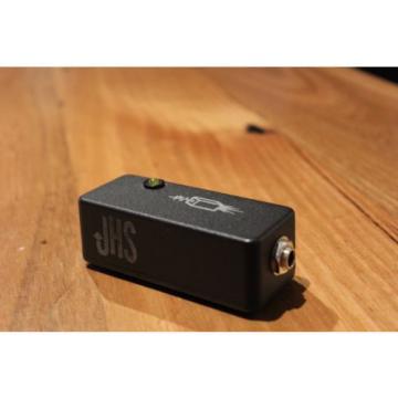 JHS Black Buffer