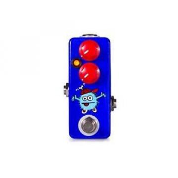 JHS Mini Foot Fuzz Hand Painted W/FREE PRIORITY SHIPPING!