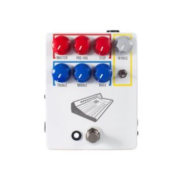 JHS Pedals Colour Box Console Color Pedal EFFECTS - NEW - PERFECT CIRCUIT