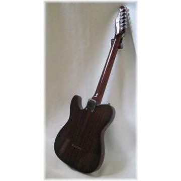 "DILLION  ""Rosie "" DRT-69 Rosewood  Tell -E"
