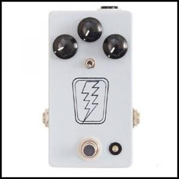 JHS Pedals Super Bolt Overdrive Guitar Effects Distortion Boost Effects Pedal