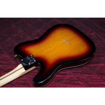 Fender Deluxe Thinline Telecaster Rosewood Fingerboard