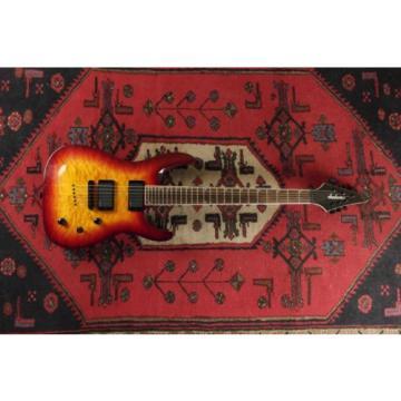 Jackson X Series Soloist SLATTXMGQ3-6 Burnt Cherry $100 OFF REG!