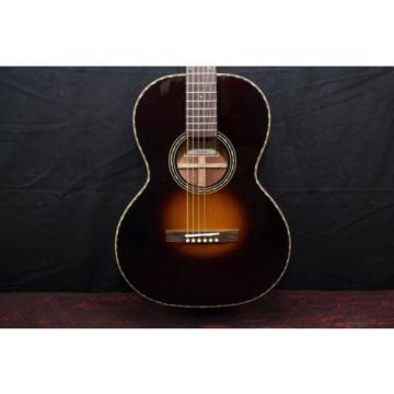 Gretsch Guitars G9521 Style 2 Triple-0 Auditorium Appalachia Cloudburst