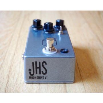 JHS Pedals Moonshine Overdrive Electric Guitar Effects Pedal Tubescreamer New