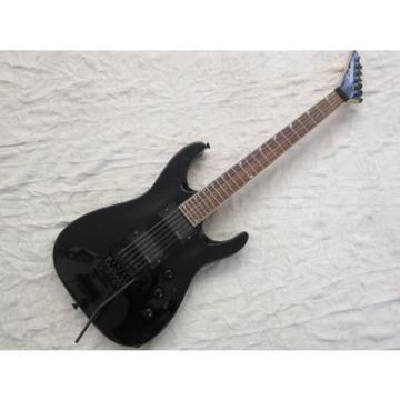 "Jackson ""MG-Serie"" + Fender Deluxe Gigbag N.O.S. Made in Japan"