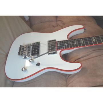 1985 FERNANDES A3 Function NECK-THRU Electric Guitar w/ Chrome Schaller Floyd Ro