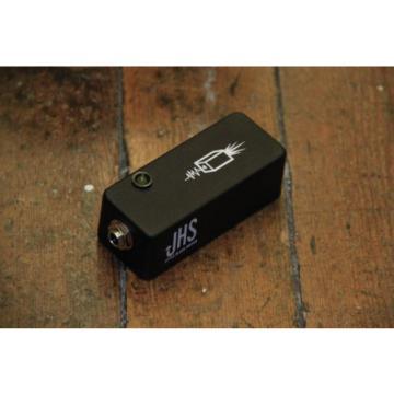 JHS Little Black Buffer 1x3.5 guitar pedal
