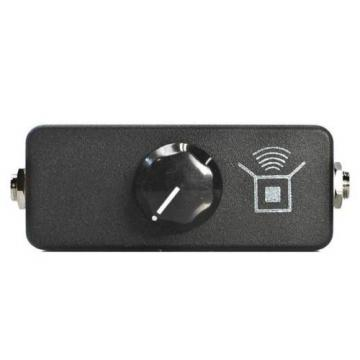 JHS Pedals Little Black Amp Box NEW