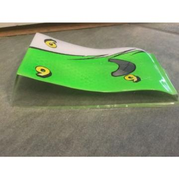 Painted Slot Car Wing Car Body 1/24 Scale SuPRO Dimple .005