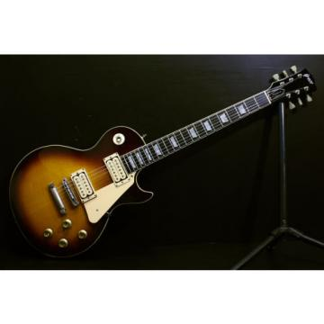 1979 Greco EG-500T. All Original. Les Paul Standard type. Made in Japan.