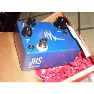 JHS Pedals~ Warble Tron~ Uni-Vibe