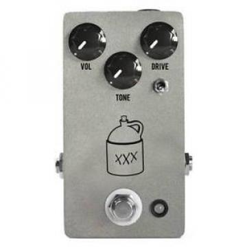 NEW JHS PEDALS MOONSHINE OVERDRIVE GUITAR EFFECTS PEDAL FREE US SHIPPING