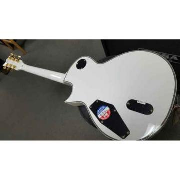 ESP/LTD EC-1000CTM Snow White EMG active Pickups