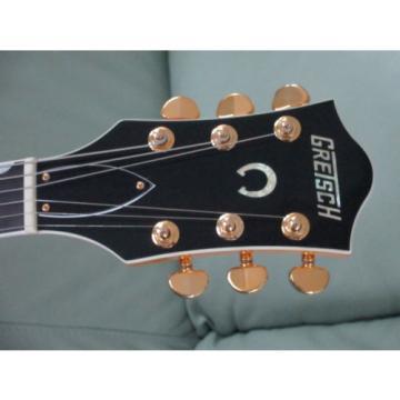 GRETSCH 6120 AM HOLLOW BODY GUITAR - NOS FROM 2005