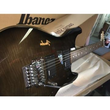 NOS Jackson JS30 DINKY Trans Black Electric Guitar
