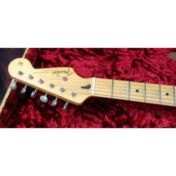 Fender Custom Shop Masterbuilt Krause Robbie Robertson Last Waltz Stratocaster