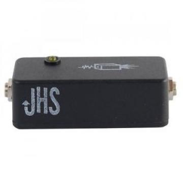 NEW JHS PEDALS LITTLE BLACK BUFFER PEDAL 0$ US S&H WORLDWIDE $28.00